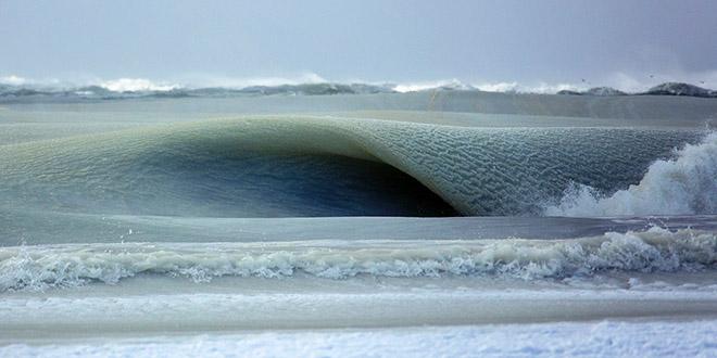 Jonathan Nimerfroh vague gelee froid etats unis