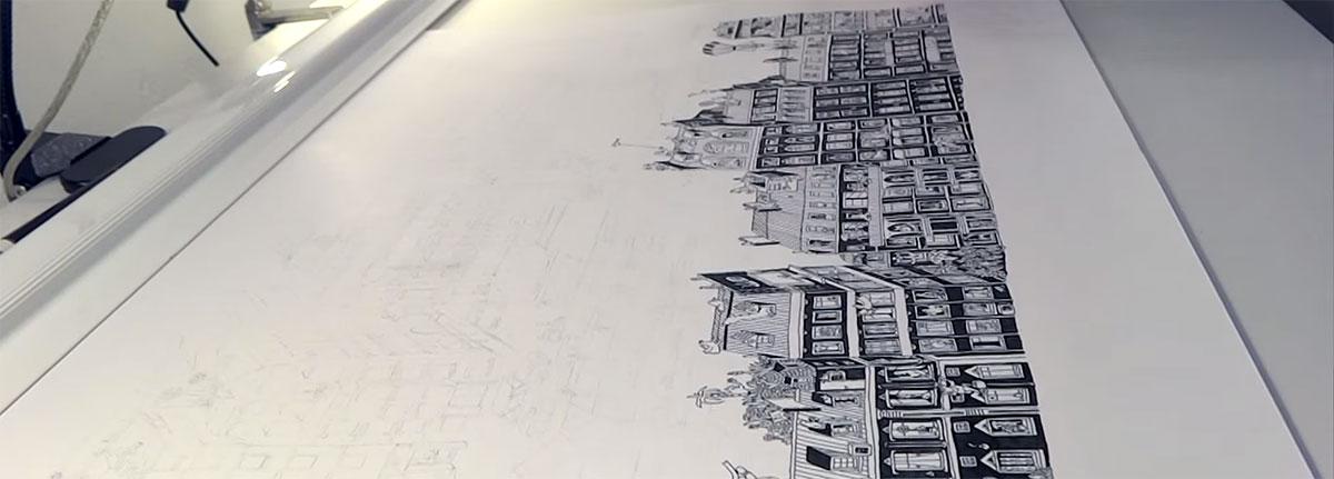 dessin-artiste-paris-paysage