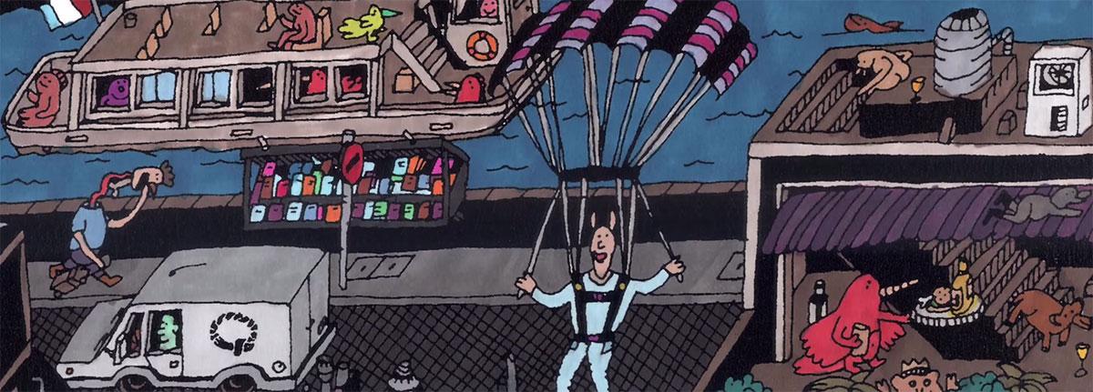 dessin-parachute-artiste-illustration
