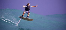 foilboard laird hamilton surf