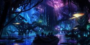 futur parc attractions film avatar