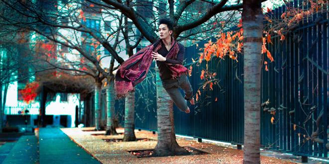 michael jou levitation