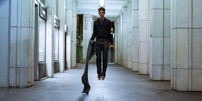 michael jou levitation couloir