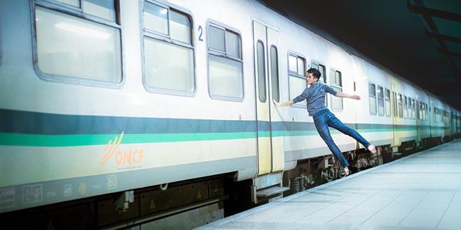 michael jou levitation metro