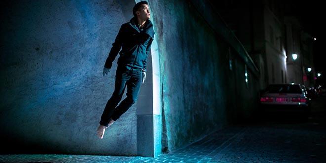michael jou levitation ruelle