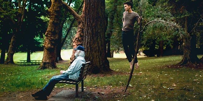 michael jou levitation viel homme