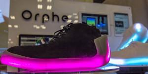 orphe shoes baskets led
