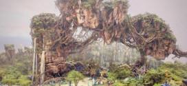 parc Pandora the Land of Avatar