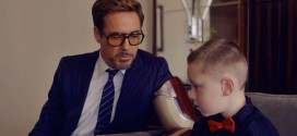 robert downey jr bras bionique enfant iron man