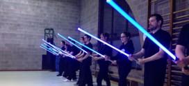 sabre laser cours academie