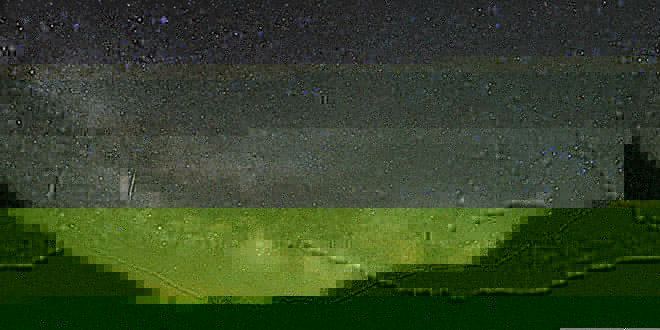 pluie meteorite etoiles