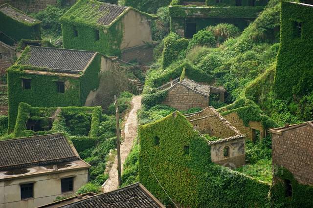 village-de-peche-ile-goqui-chine-tang-yuhong