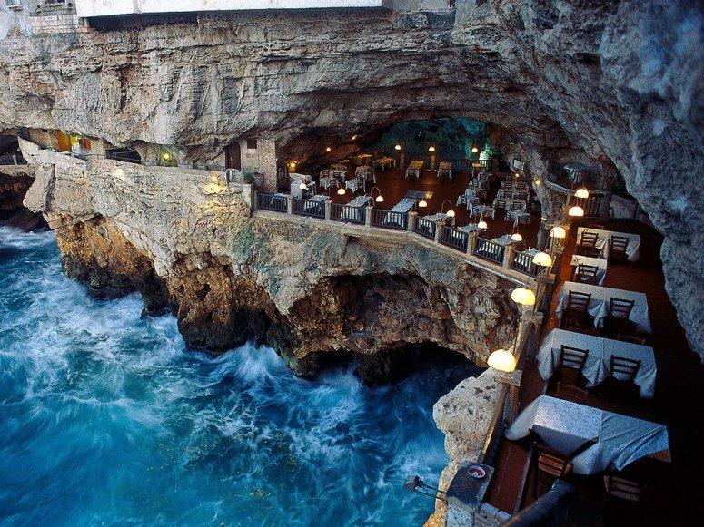 les meilleurs restaurants