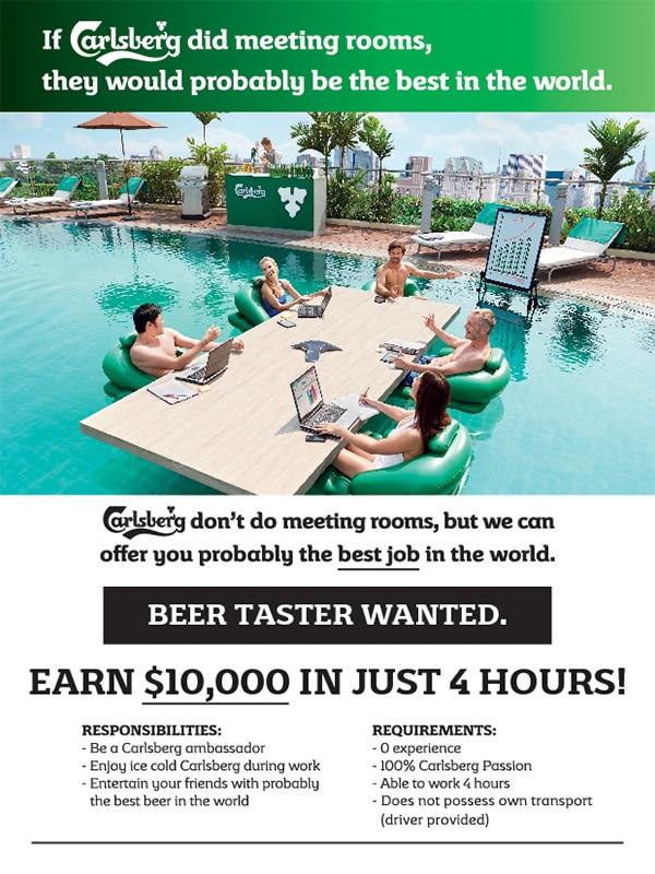 carlsberg-singapour-meilleur-job-du-monde-etre-payé-pour-boire-de-la-biere