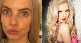 miss-univers-2015-candidates-avec-et-sans-maquillages-imperfections