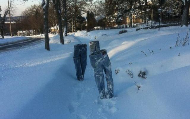 pantalon gelé tempête jonas