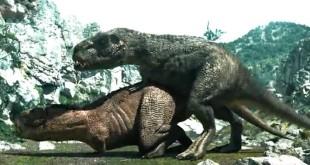 pub-preservatif-japon-t-rex-dinosaure