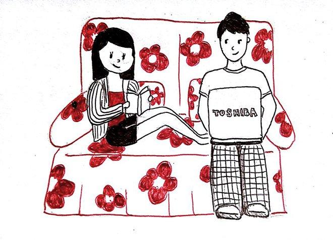 relation longue distance