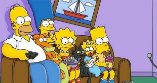 simpson serie tv