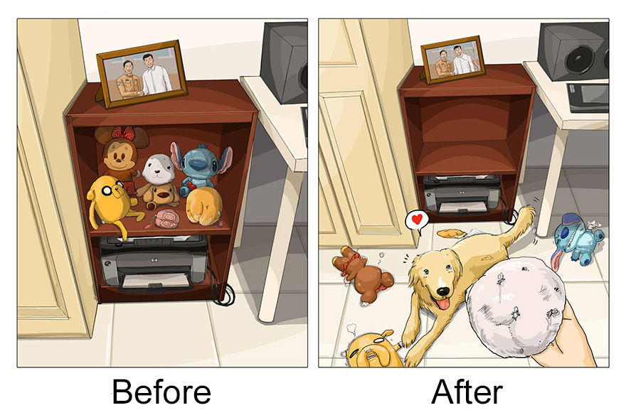 vie-avant-après-avoir-un-chien-life-before-after-getting-a-dog