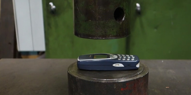 test-resistance-hydrolqiue-presse-hydrolique-noka-3310
