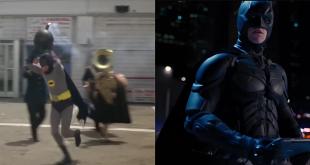 evolution batman au fil du temps