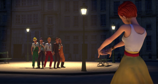 he mademoiselle harcelement de rue
