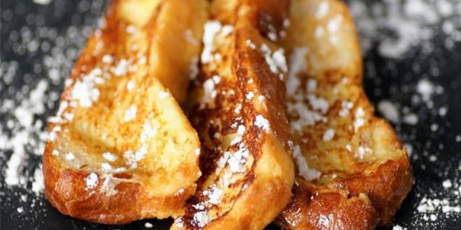 recete pain perdu