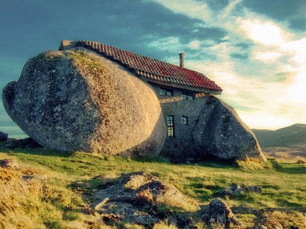 Maison-de-pierre
