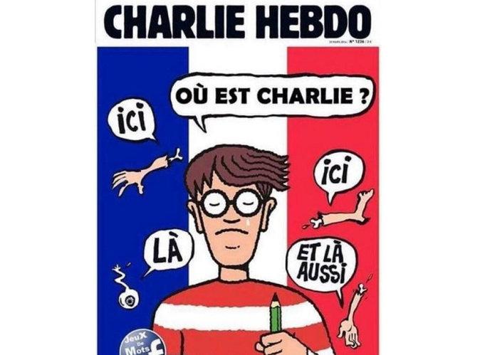 une-charlie-hebdo-réponses-des-belges-defense-stromae
