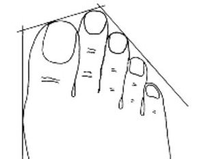 forme-des-pieds-reflette-votre-personnalité-pied-grec