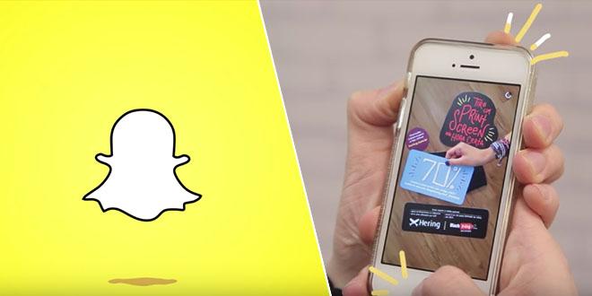 des-promotions-uniquement-accessibles-sur-snapchat