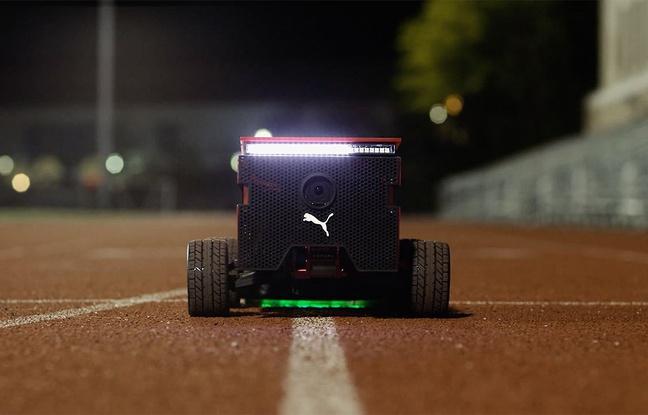 puma-invente-robot-capable-d'aller-aussi-vite-qu'usain-bolt
