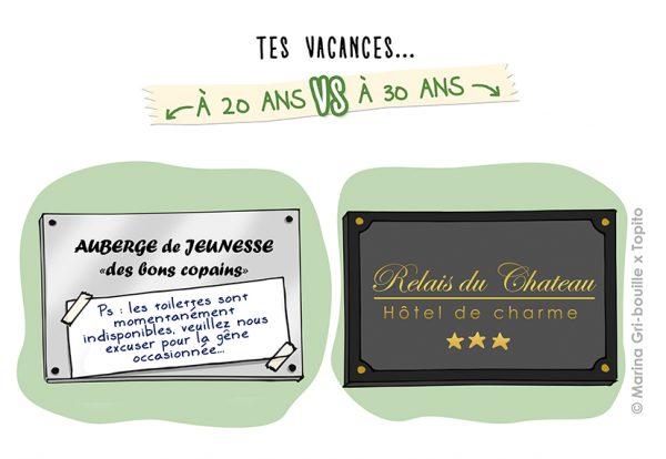 topito-illustration-la-vie-a-20-ans-vs-la-vie-a-30-ans-clichés-coups-de-vieux