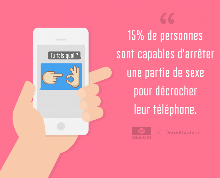infographie addiction smartphone