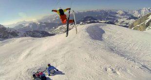 incroyable-descente-candide-skieur-francais