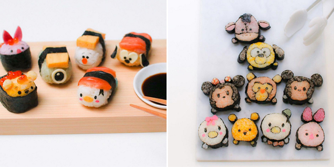 -sushi-en-forme-de-personnages-cartoon