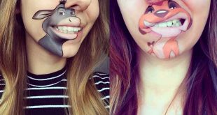cartoon-lip-art
