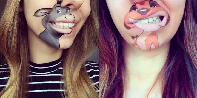 cartoon-lip-art