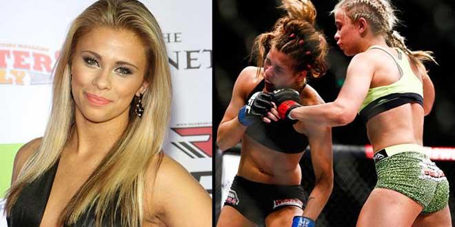 championne-UFC