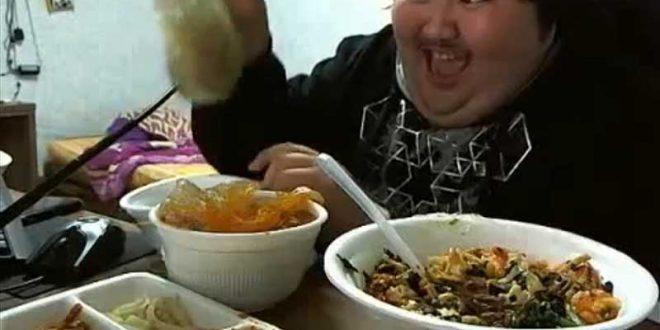 coreen-rire-food
