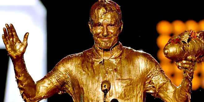 david-beckham-nickelodeon-awards-liquide-dore