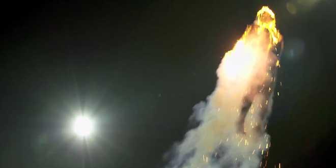drone-humain-enflamme-incendie
