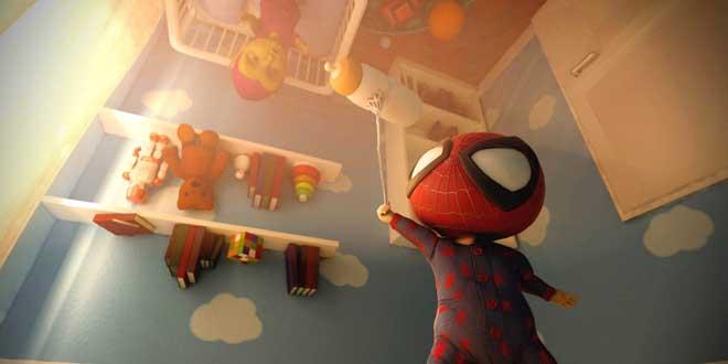 evian-devoile-sa-nouvelle-pub-avec-un-spiderman-bebe
