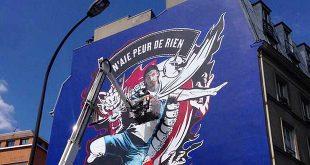 fresque-murale-de-Zlatan-a-Paris