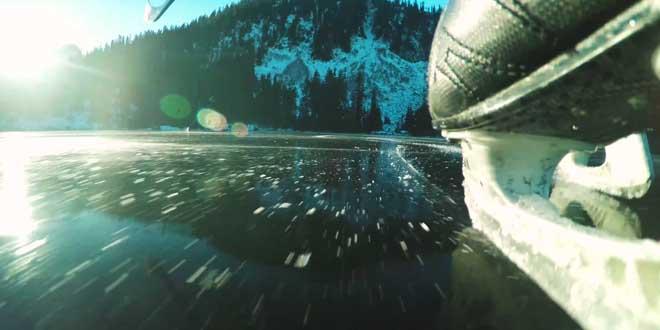 hockey-sur-lac-canada