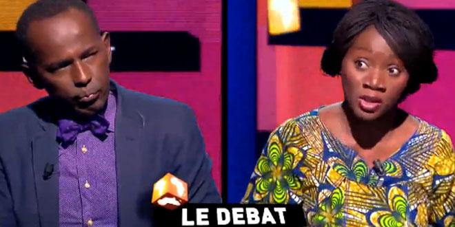 le-debat-africain