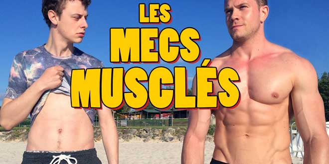 norman-les-mecs-muscles-video