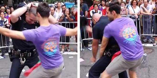 policier-gay-pride-newyork