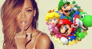 rihanna-incarne-personnages-super-mario
